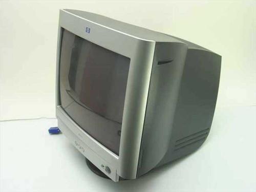 "HP 336618-003  19"" CRT Monitor PE1136A - s9500"
