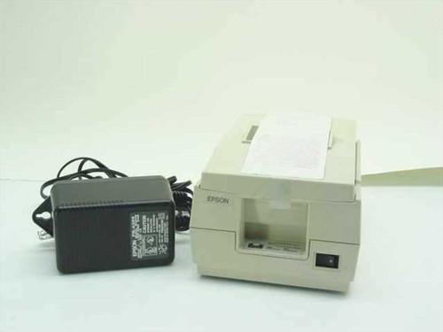Epson TM-U200PD  Receipt Printer POS M119D w/ Parallel Port