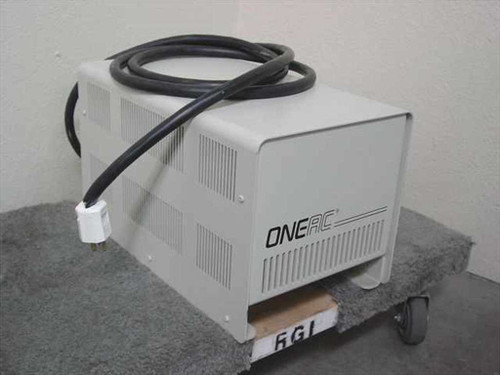 ONEAC CCS2328  AC Line Conditioner 2.88 KVA CCS Series