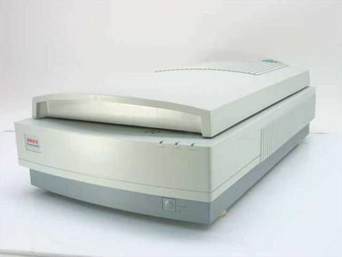 Umax PowerLook III  Color Transparency Scanner SCSI