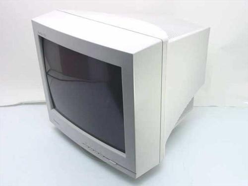 "Panasonic E21  Panasync E21 21"" CRT Monitor"