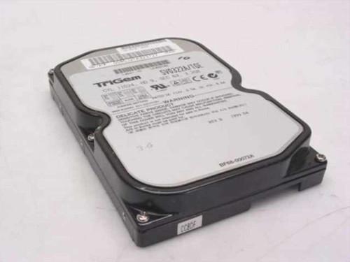 """TriGem SV0322A/TGE  3.2GB 3.5"""" IDE Hard Drive"""