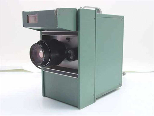 Electro-Photo Systems 366  ID Picture Camera - Vintage