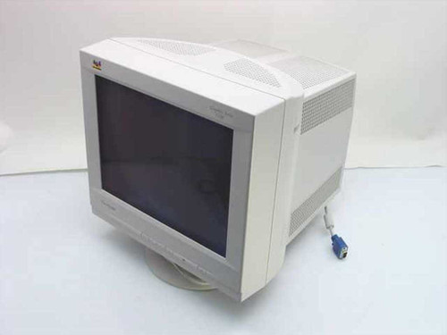"Viewsonic G70f  17"" CRT Monitor Part - VCDTS23125-1M"