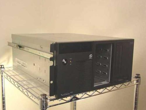 IBM 8659-8RY  Netfinity 5000 Pentium III 700 Mhz Server - No HDD or RAM- AS-IS