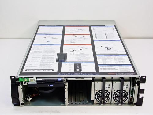 IBM 8656-3RY  Netfinity 4500 R Pentium III 800 Mhz Server