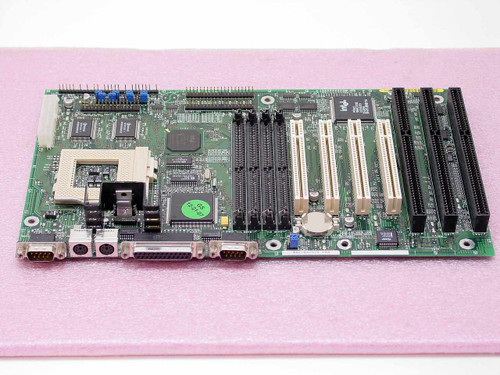 Intel PBA 658580-204  Socket 7 System Board