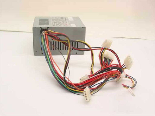 Real Power RPS-235PS  ATX 235 Watt Power Supply