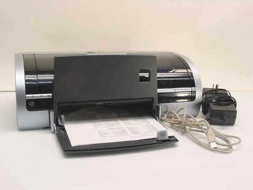 HP C8975A  Deskjet 5850 Printer