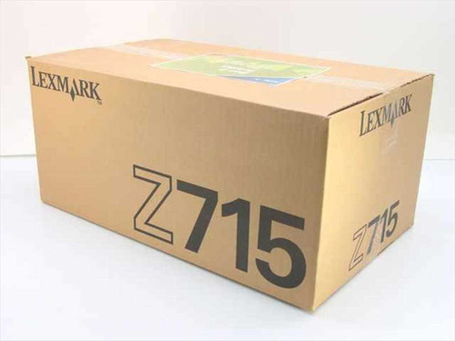 Lexmark 15L7590  Z715 Color Jetprinter