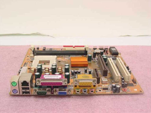American Megatrends M810LR-H  AMD XP Motherboard (SiS730S chip-set)