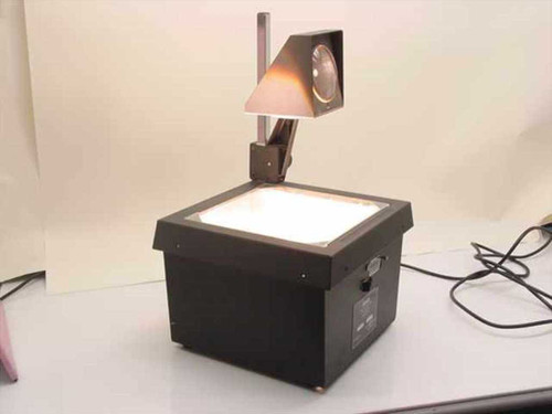 EIKI International 3850 A  Specialist Overhead Projector 2000 ANSI Lumens