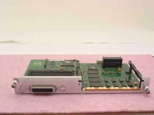 HP C3143-60001  LaserJet 4V/4M Main Logic Board