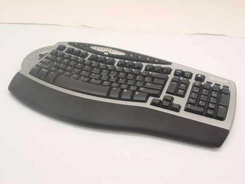 Microsoft 75709  Wireless Comfort Keyboard 1.0A - X800015-001