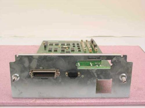 Xerox 140E37102A  N17 Docuprint Laser Printer Logic Board