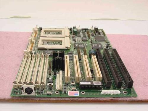SuperMicro P6DNE  Dual Pentuim Pro Processor System Board