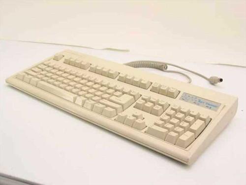 Keytronic ERGO3601PS2-C  ErgoForce Keyboard