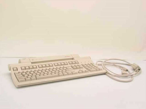 Visioneer 90-0055-000  Paperport ix Keyboard with Scanner