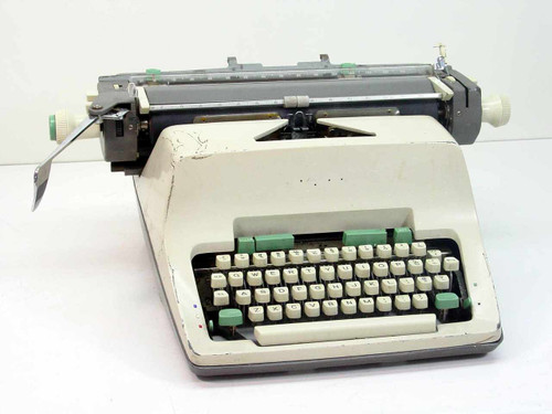 Olympia Typewriter  Mechanical typewriter - Vintage - As Is