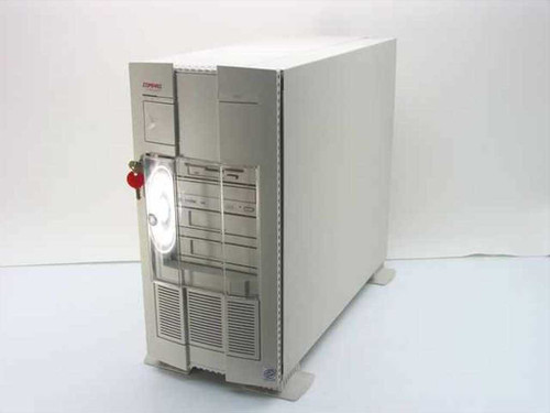 Compaq Proliant 800  PIII 500 Mhz Server Series ES1001