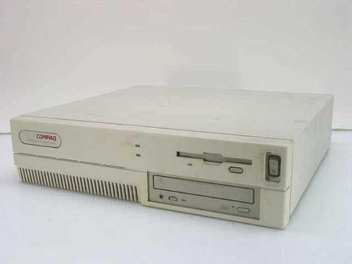 Compaq Presario CDS 660  Series 3075 Desktop Computer
