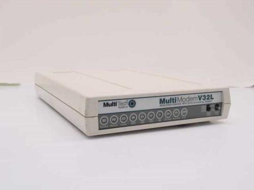 MultiTech MT932LAB  BPS Error Correcting Modem - No AC Adapter