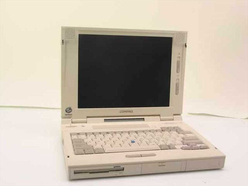 Compaq LTE 5000  P75MHz Desktop Computer
