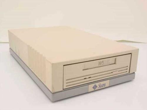 Sun 599-2072-04  8MM External Tape Drive - 611 - Exebyte EXB-8050/X