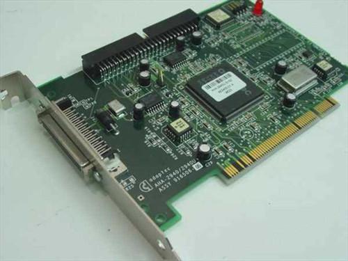 Adaptec Ultra Wide SCSI PCI Controller (AHA-2940/2940U)