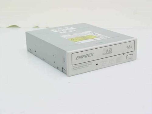 Emprex DVDRW 1116IM  16x DVD dual Double Layer IDE Burner