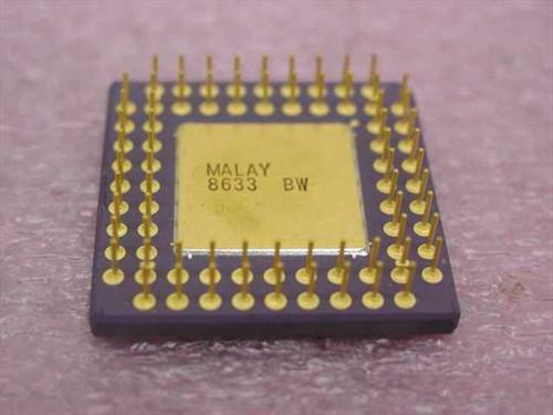 Intel CG80286-8 E  286 Processor