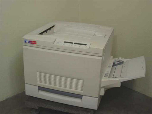 Minolta QMS-330-1  Konica Magicolor 330 Color Laser Network Printer