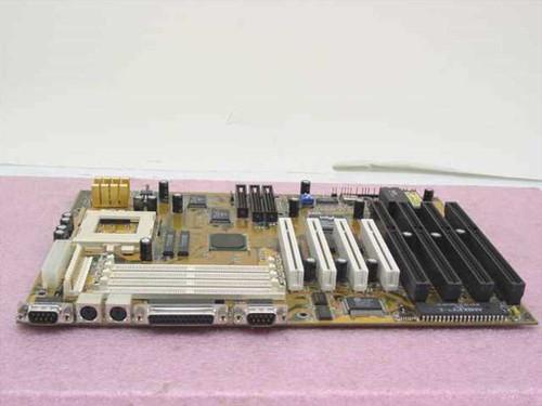 Gigabyte GA-586UX  Motherboard