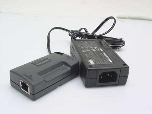 Cisco ARI-PWEINJ  POE Power Over Ethernet Injector 48V