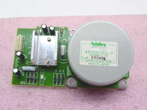 Nidec RH7-1171  Laserjet 4& Motor