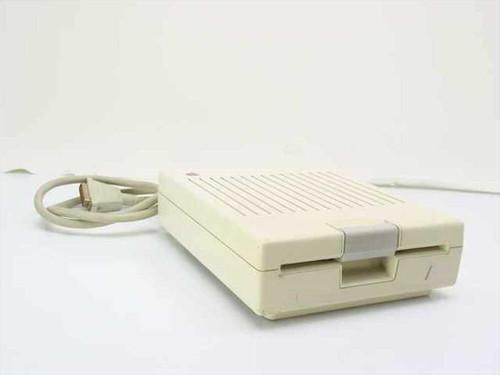 "Apple A2M4050  IIc 5.25"" External Floppy Drive"