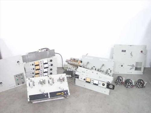Magna - Tech MRR-216/35  Recording Equipment Bulk Lot