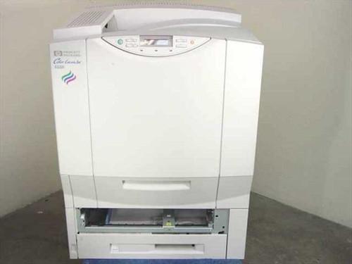 HP C7096A  Color LaserJet 8550 for Parts