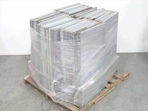 Generic Metal  Shelving Bulk Pallet