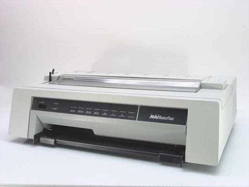 MAI Systems 4222  Basic Four Dot Matrix Printer