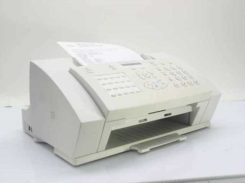 Xerox 470cx  WorkCentre Color Printer/Fax/Copier