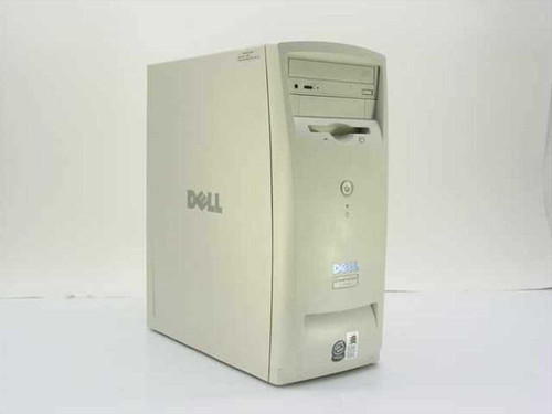 Dell Dimension L700cx  Intel Celeron 700MHz 256 MB Memory 20GB Hard Drive
