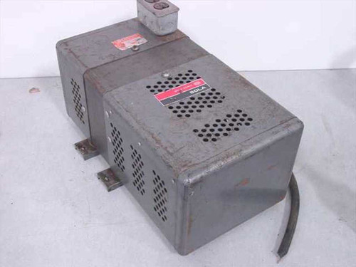 Sola 23-25-220  Voltage Transformer 2000VA Type CVS