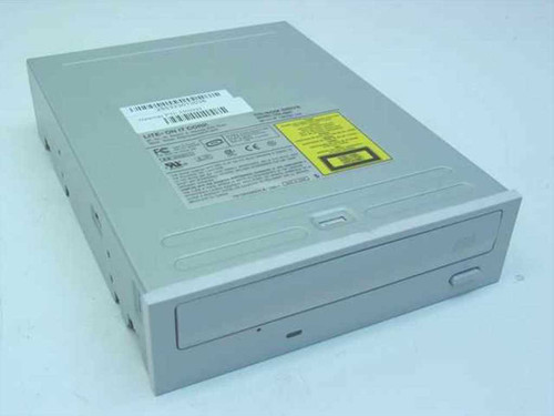 Lite-On 48x IDE Internal CD-ROM Drive - IBM 33P3205 (LTN-486S)