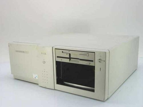 Dell Dimension 433SDV   Intel 486SX/33 Desktop Computer - Vintage