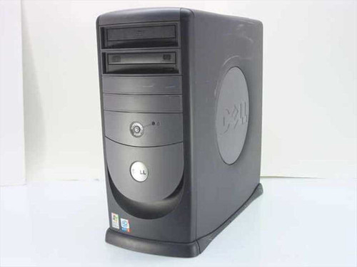 Dell  Dimension 8300  Pentium 4 3.0 GHz 256 MB 80GB, DVD-R/RW Tower - DH