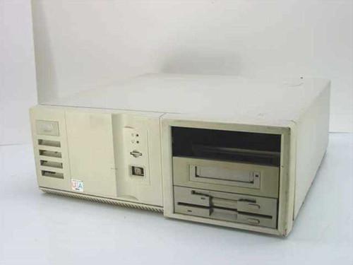 Dell 466MX  486 66MHz Desktop Computer