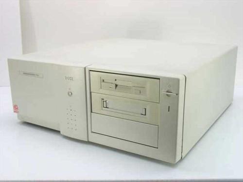 Dell Dimension XPS75  Pentium 75MHz 16MB 365MB 1.44 FDD