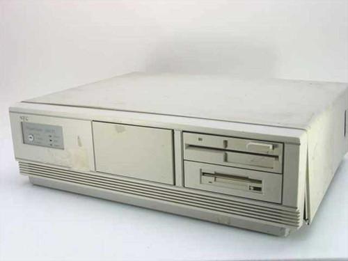 NEC PM-50-1240  Powermate 386/25MHz Desktop