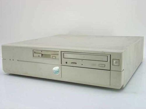Intel 118017214  486SX/25 MHz Desktop